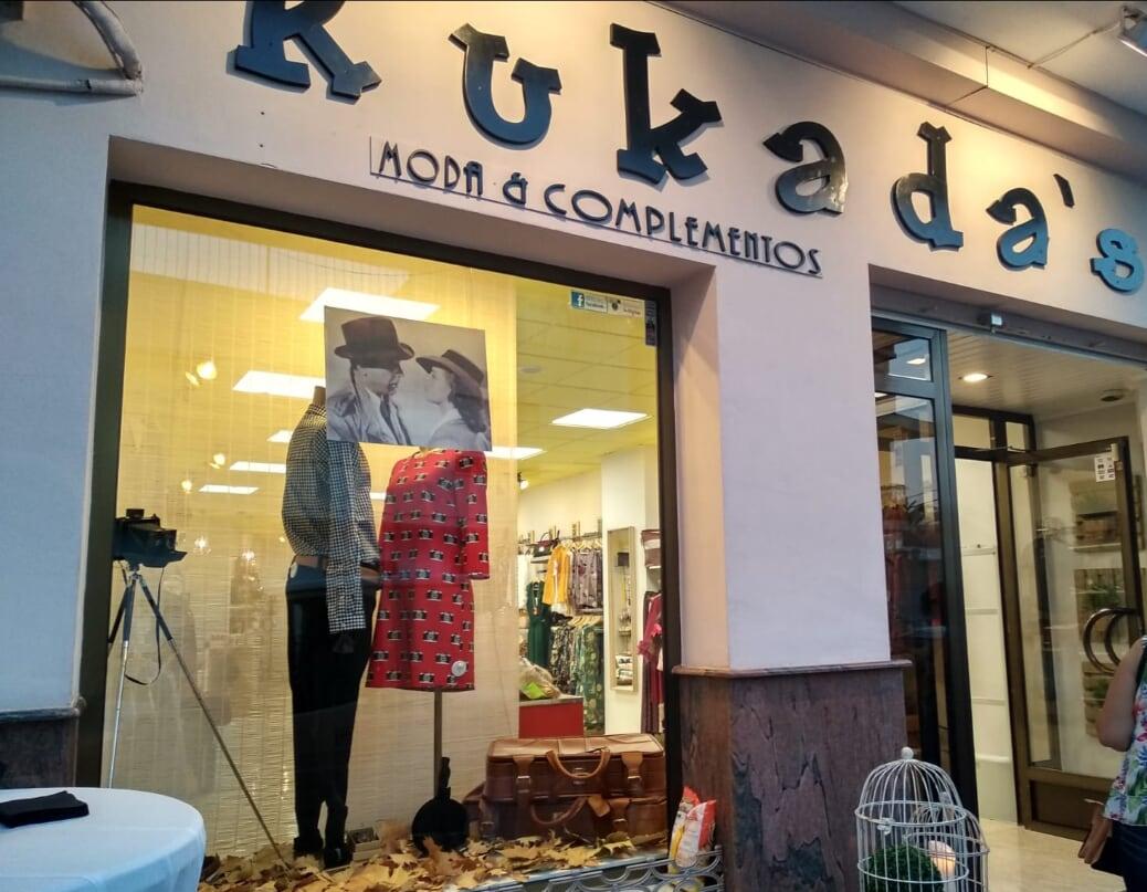 Ropas tienda alhama moda tus kukadas